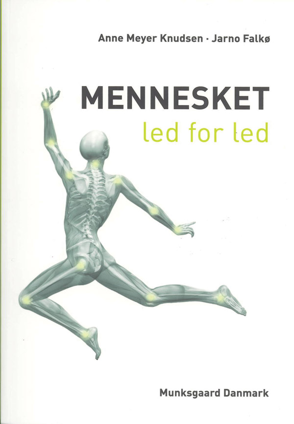 Mennesket led for led