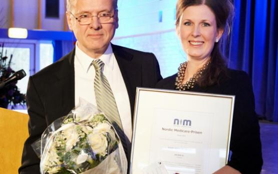 Linda Holm Sandholdt