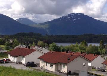 Stella i Norge 1
