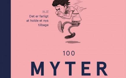 boganmeldelse 100 myter..